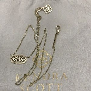 Gold Filigree Kendra Scott